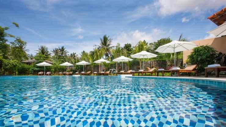 SWIMMING_POOL Elwood Premium Resort Phu Quoc