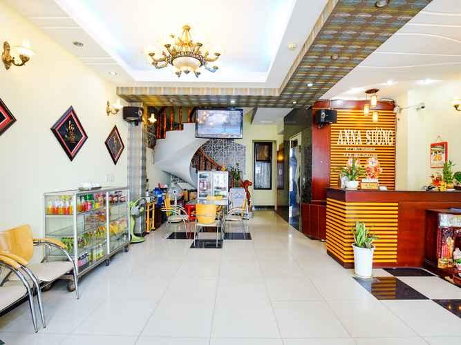 LOBBY Anna Suong Hotel Dalat