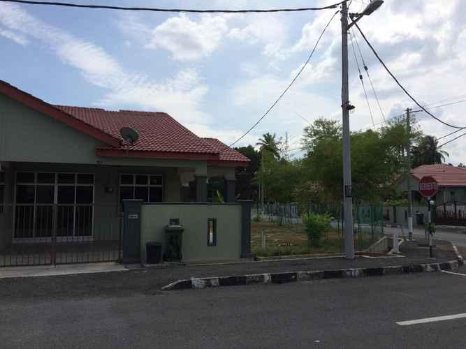 EXTERIOR_BUILDING Aushaf Homestay Changlun 1