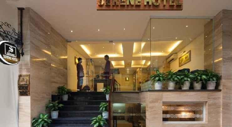 EXTERIOR_BUILDING Khách sạn Serene Premier