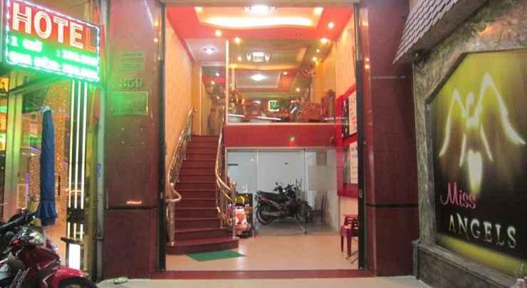 EXTERIOR_BUILDING Thuy Tien Hotel Saigon