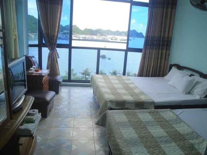 BEDROOM Khách sạn Phương Mai Family