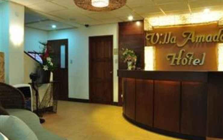 VILLA AMADA HOTEL