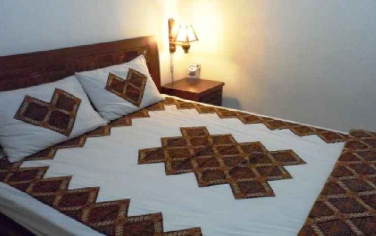2 Bedroom (8pax) at Rara's Family House Yogyakarta - 2 Bedroom (8pax+Breakfast, Max CheckIn 11PM)