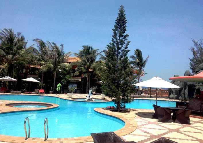 EXTERIOR_BUILDING Malibu Resort Mui Ne
