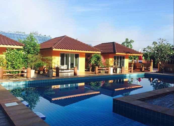 EXTERIOR_BUILDING All Times Pool Villa