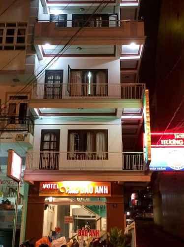 EXTERIOR_BUILDING Khách sạn Violet Bảo Anh