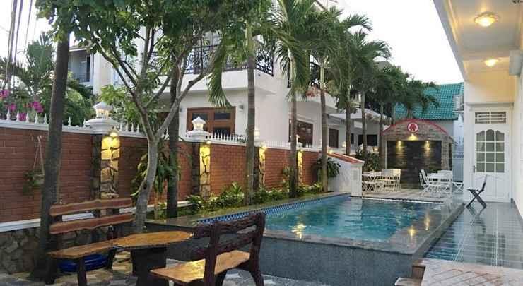 SWIMMING_POOL Full House 1 Villa