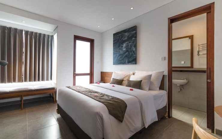 Sanur Art Villas Bali - Studio (Room Only)