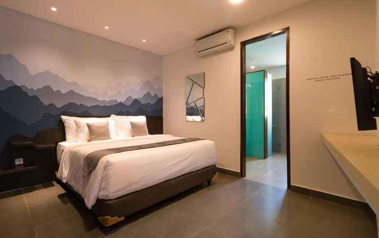 Sanur Art Villas Bali - Two Bedroom Private Pool Villa