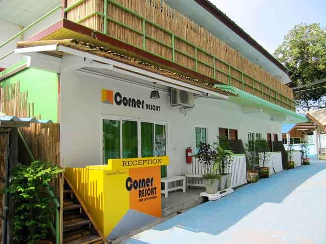 EXTERIOR_BUILDING Lipe Corner Guesthouse