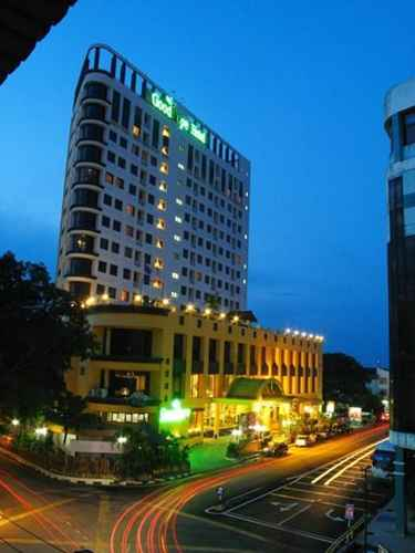 EXTERIOR_BUILDING GoodHope Hotel Skudai Johor Bahru