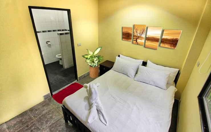Phratamnak Inn Guest House Chonburi - Deluxe One-Bedroom Apartment