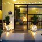 LOBBY GoodHope Hotel Shah Alam
