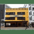EXTERIOR_BUILDING GoodHope Hotel Shah Alam