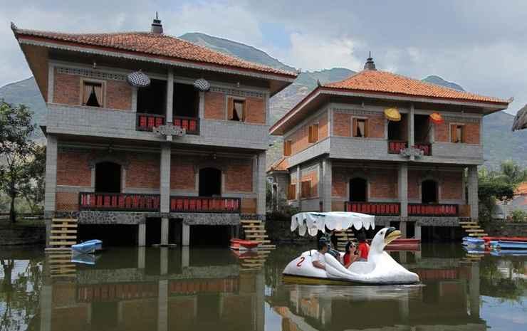 Danau Dariza Resort Hotel - Cipanas Garut Garut -