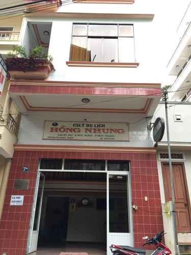EXTERIOR_BUILDING Khách sạn Hồng Nhung