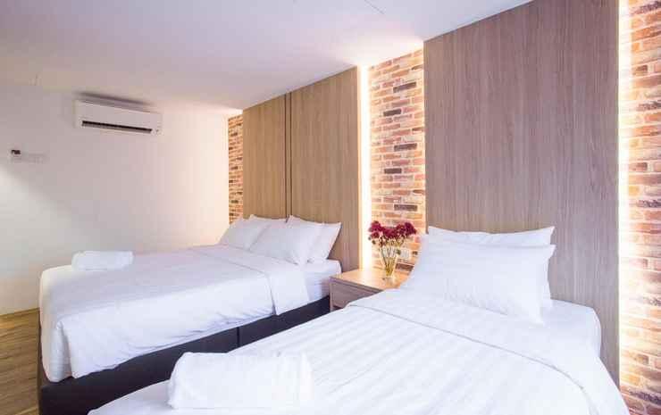 Stella Hotel Johor Bahru Johor -
