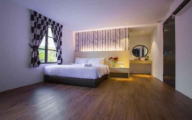 Stella Hotel Johor Bahru Johor - Deluxe King Room