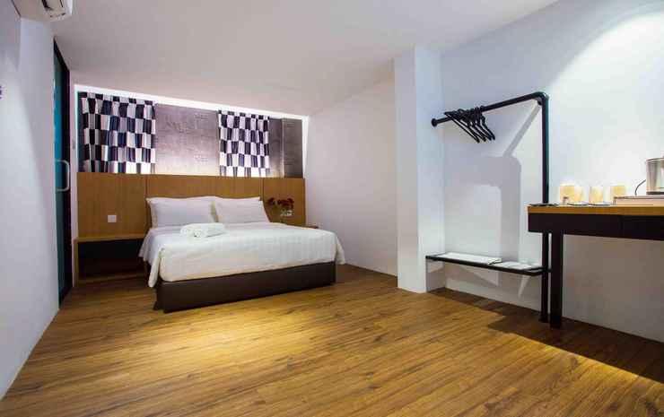 Stella Hotel Johor Bahru Johor - Deluxe Queen Room