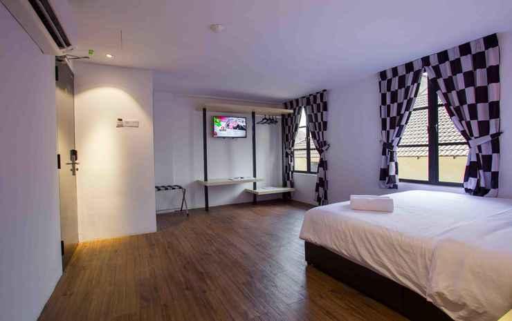 Stella Hotel Johor Bahru Johor - Executive Deluxe King Room
