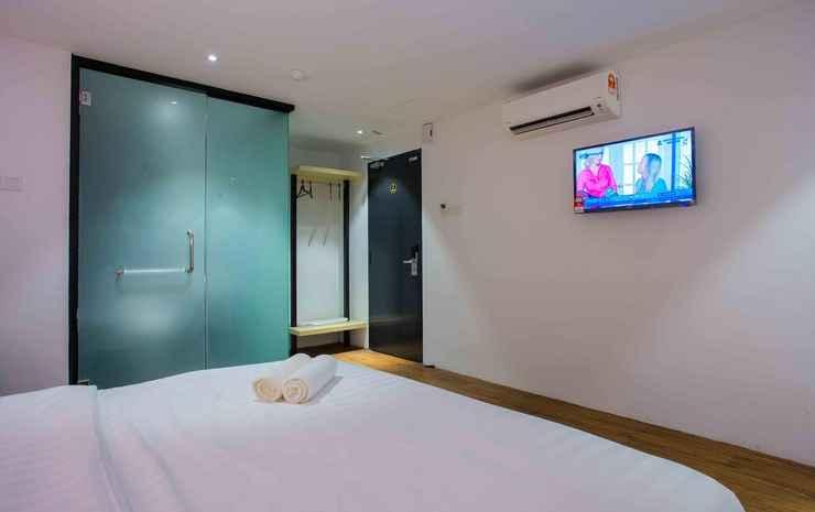 Stella Hotel Johor Bahru Johor - Superior King Room Only - No Window