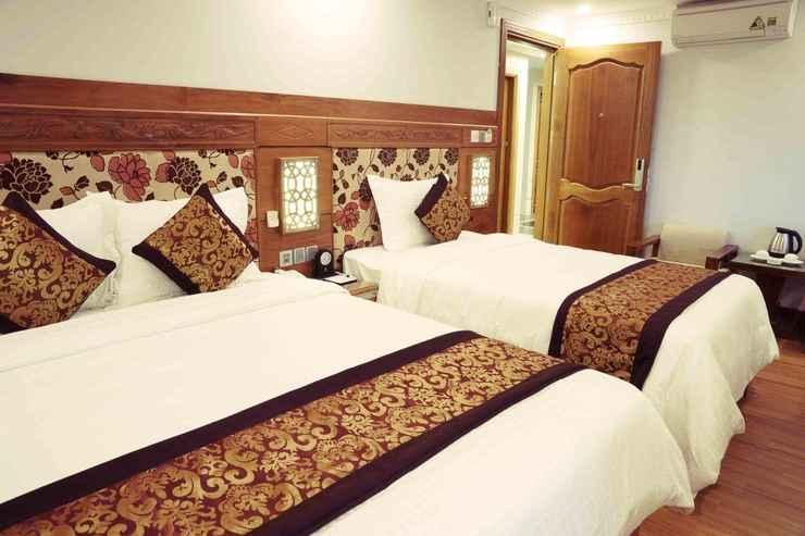 BEDROOM Khách sạn Lenid Đà Nẵng