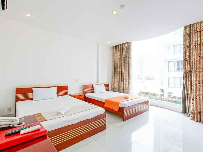 BEDROOM Khách sạn Ánh Dương 2