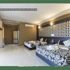 BEDROOM The Ferra Langkawi