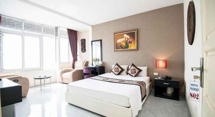 BEDROOM Khách sạn Phú Nhuận