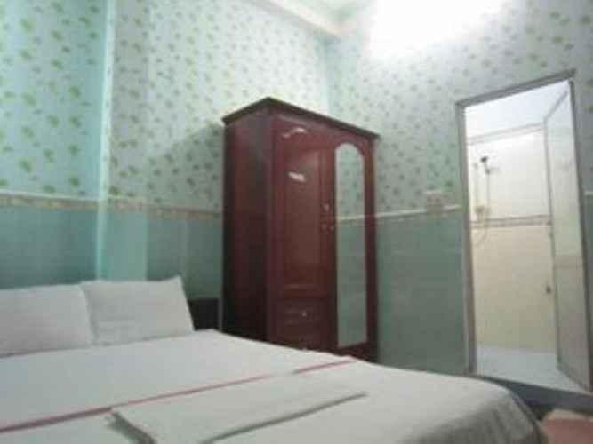 BEDROOM Khách sạn Đào Hùng