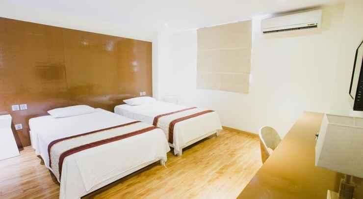 BEDROOM Thu Do Hotel