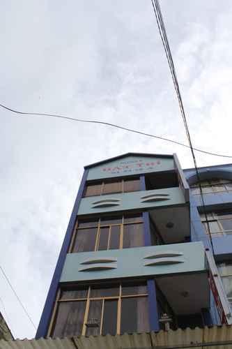 EXTERIOR_BUILDING Bat Tri Hotel