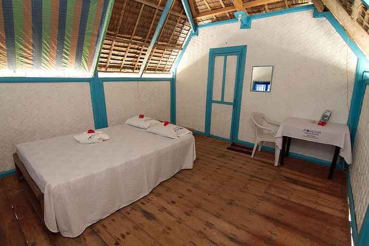 BEDROOM Modessa Island Resort