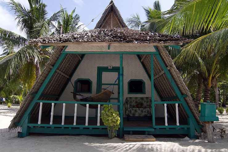 EXTERIOR_BUILDING Modessa Island Resort