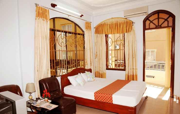 BEDROOM Khách sạn Phong Nha Huế