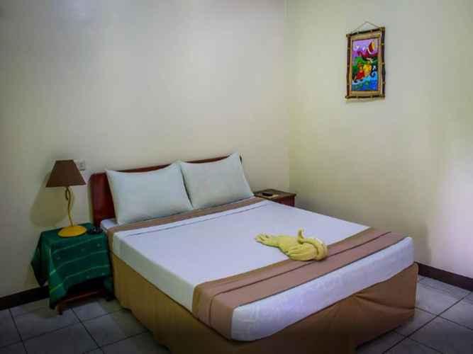 BEDROOM Remari Tourist Inn