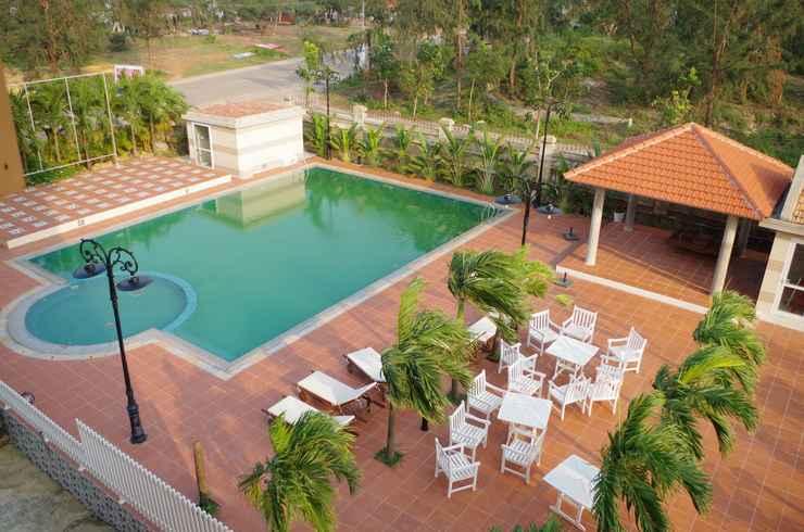 SWIMMING_POOL Khách sạn Ban Mai