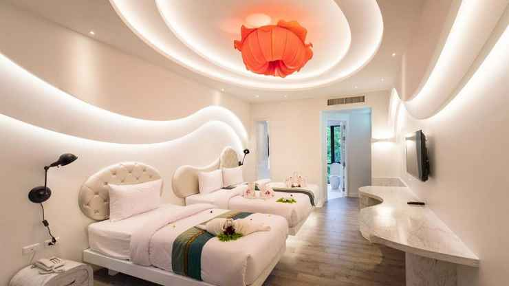 BEDROOM Avatara Resort