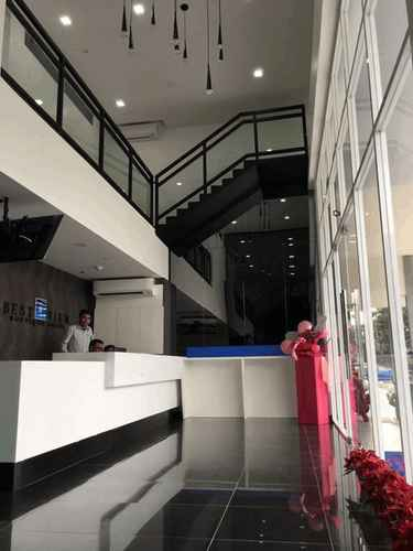 LOBBY NueVo Boutique Hotel Kota Kemuning