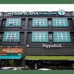 EXTERIOR_BUILDING Tropicana Homestay 1