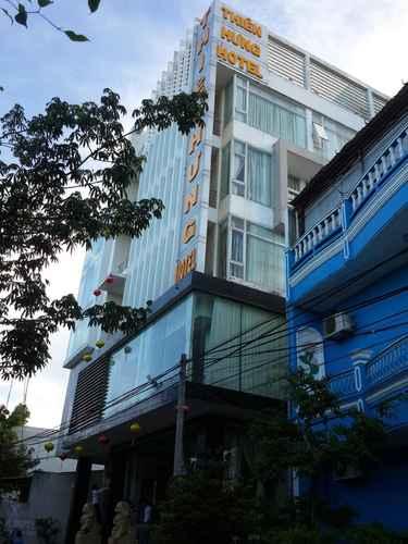 LOBBY Khách sạn Thiên Hưng