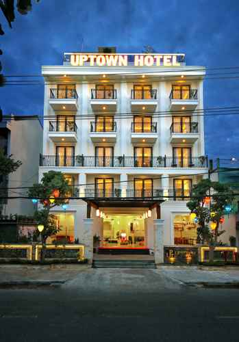 EXTERIOR_BUILDING Uptown Hoi An Hotel