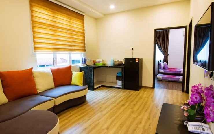 Tropicana Homestay 2 Johor -