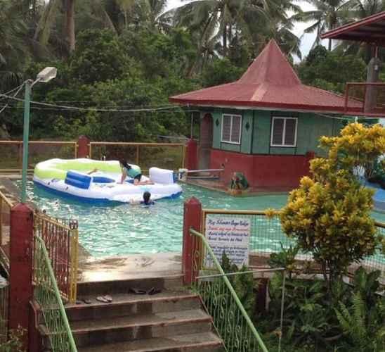 SWIMMING_POOL Villa Juana's Angel Farm and Resort