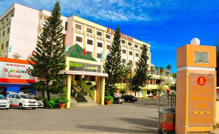 LOBBY Khách sạn Sông Trà