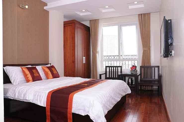 BEDROOM Khách sạn Mely