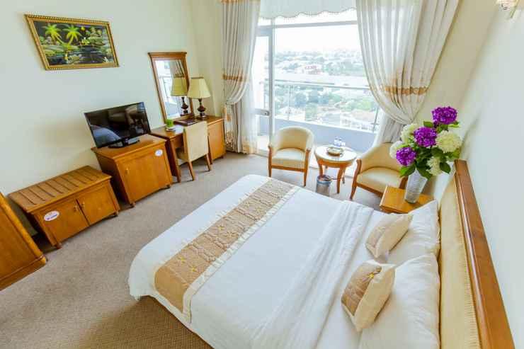 BEDROOM Khách sạn Thiên Ấn Riverside