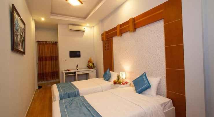 LOBBY Hanoi Brother Inn Hotel