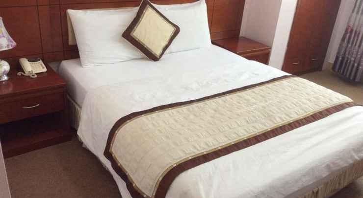 BEDROOM My Hoa 1 Hotel